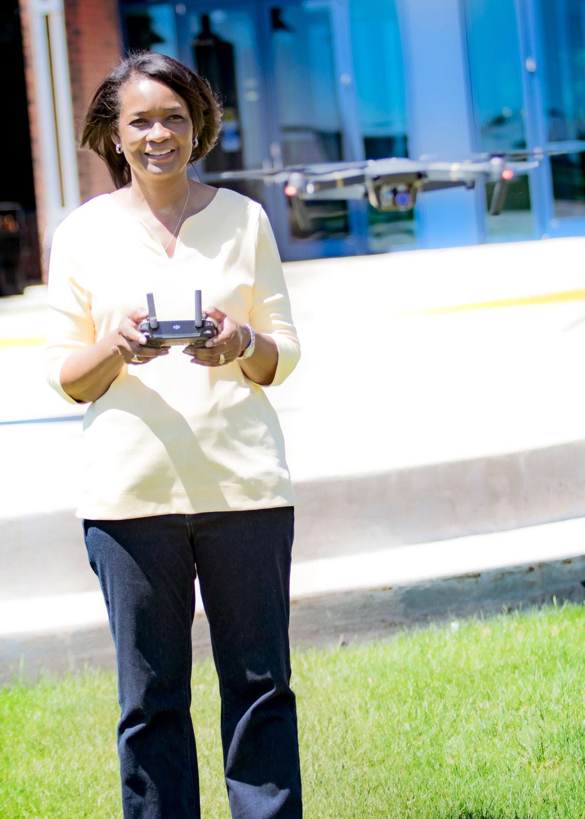 Sharon Rossmark