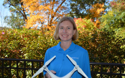 It's Rocket Science for this Drone Instructor