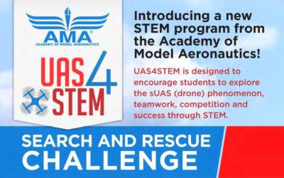 Search and Rescue Challenge STEM Program