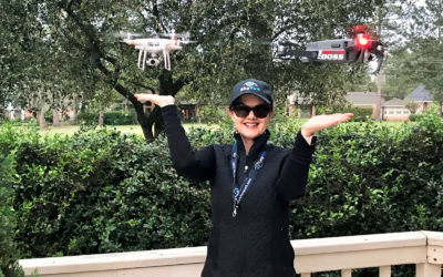 The 4 Pillars You Need to Operate a Successful Drone Business (Podcast)