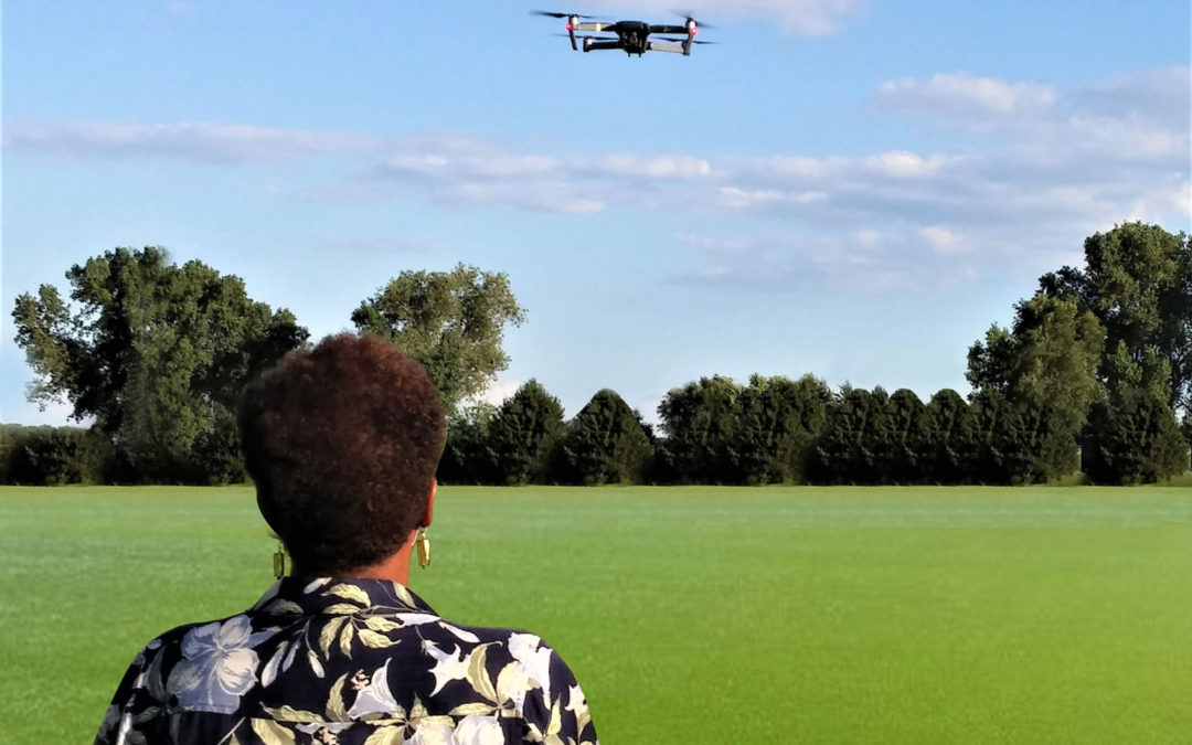 Drone Trainers Needed