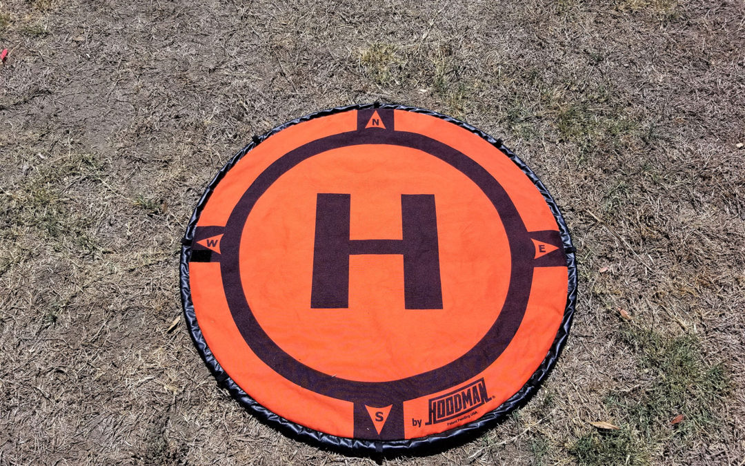 Hoodman Launch Pad