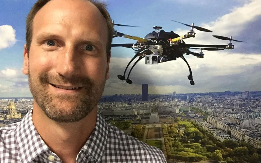 Drone Career Training for Teens in Detroit (Podcast)