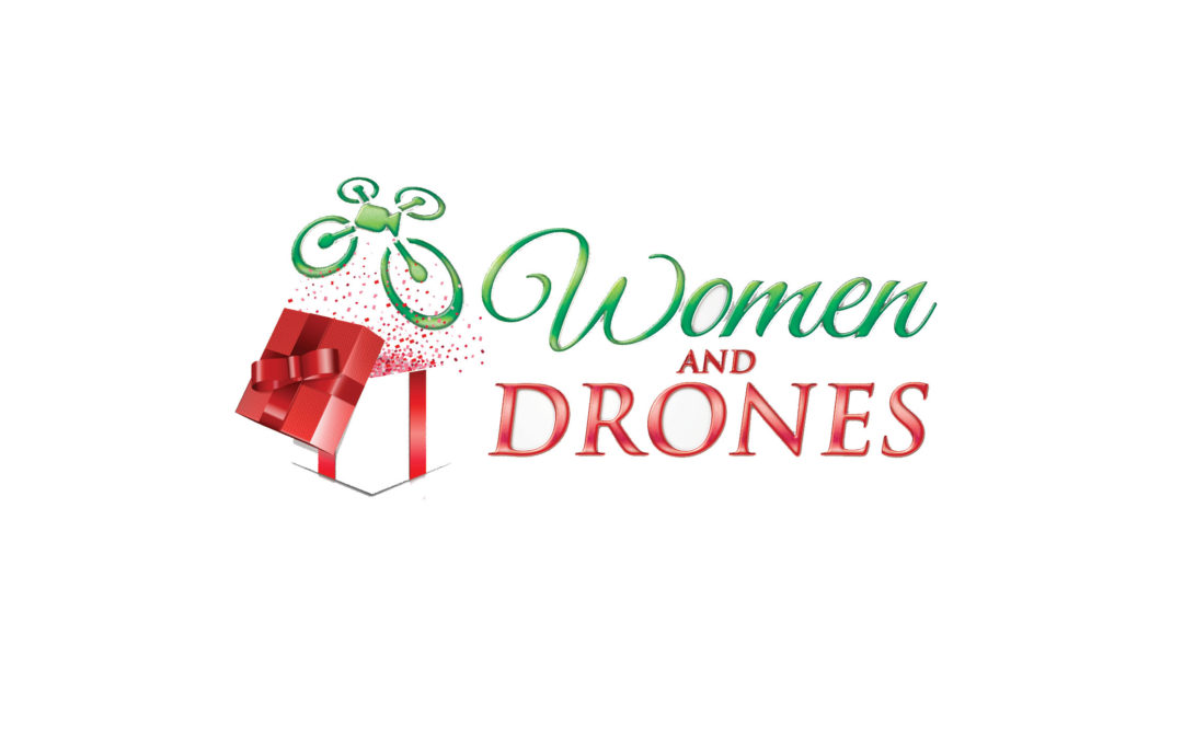 A Very Merry Gift Guide from Women And Drones!
