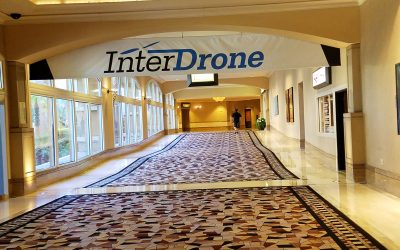 My InterDrone Experience