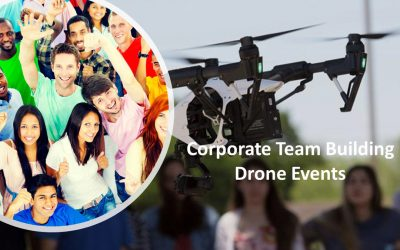 Looking for a Corporate Team Building Event?