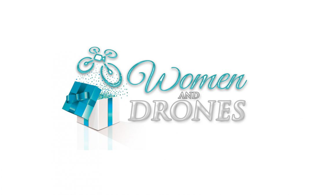 Exclusive Offer for the Women And Drones Network!