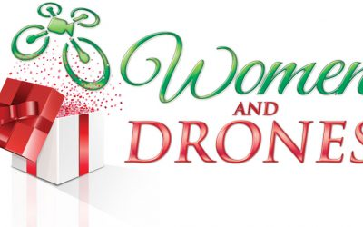 2018 Women And Drones Holiday Gift Guide