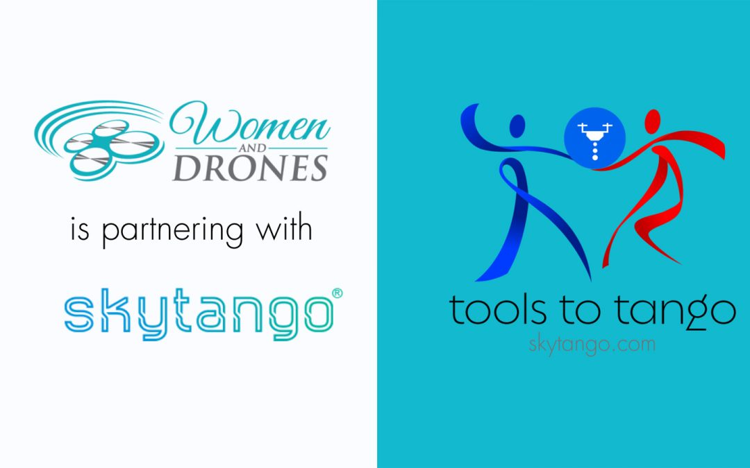 Put Yourself On The Map with TangoTools™ from Skytango®️