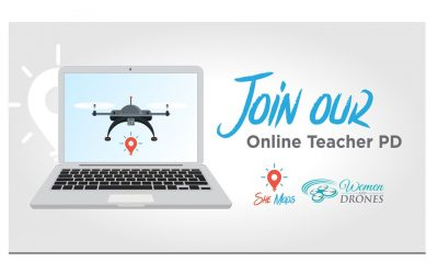 Learn How To Bring Drones Into The Classroom!