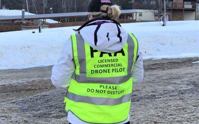 Women Drone Pilots