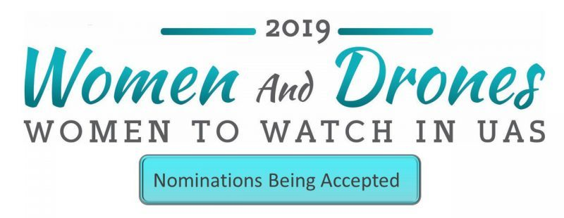 Women And Drones Seeks Nominees for International Award - Women And