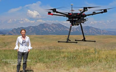 Women And Drones Seeks Nominees for International Award