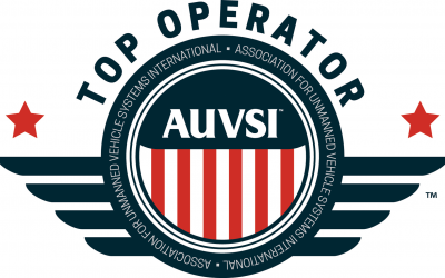 What is a TOP operator in the drone world?
