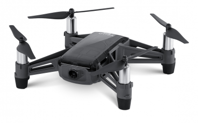 DJI Tello EDU: A Drone for the Classroom