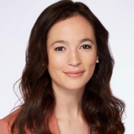 Rebecca Kesten