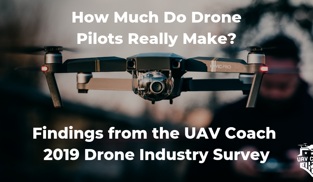 How Much Do Drone Pilots Really Make?