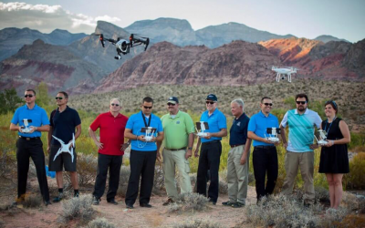 Five Changing Trends to How Organizations Approach Drone Program Implementation