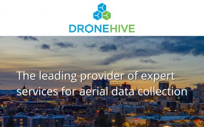 Helping Corporations Integrate Aerial Data