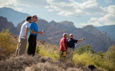 Leading Drone Training Company Is Back In The Field