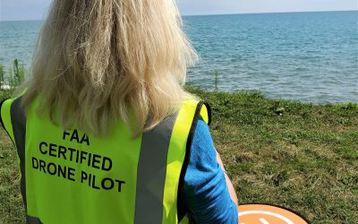 Women Certified Remote Pilot Numbers Close to 11,000
