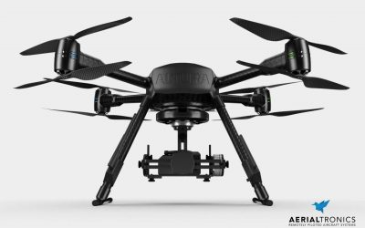 Drone Airline Company Launches Training & Business Ownership Program
