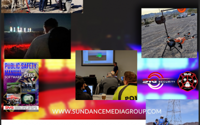 UAS Consulting by Sundance Media Group