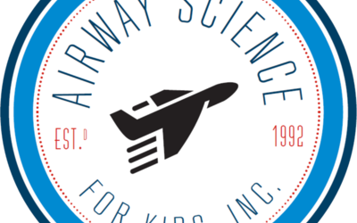 Airway Science For Kids Capturing Imagination