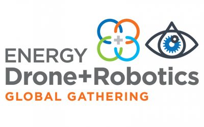 Energy Drone & Robotics Global Gathering