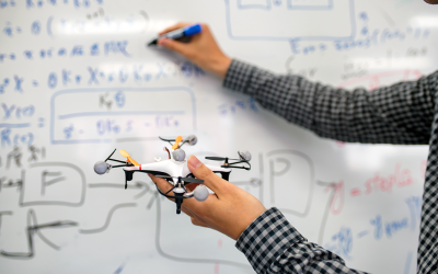 Drones In The Classroom Workshop For Educators Video Replay