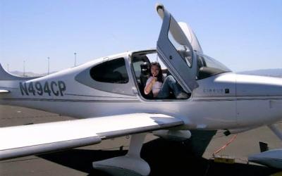 Leading NASA Engineer Is Piloting The Future