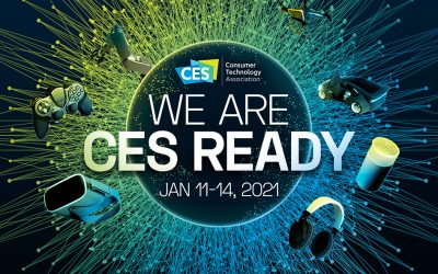 Join Women And Drones at the All-Digital CES 2021