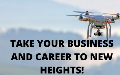 Take Your Business and Career to New Heights