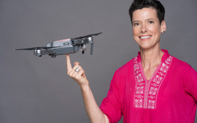 It's Not About The Drones, It's About Humans and Access