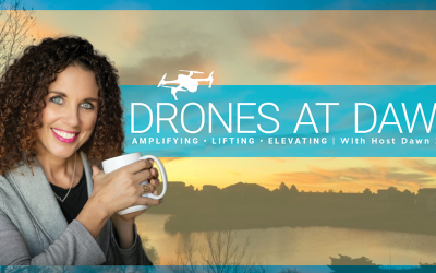 "InterDrone Launches ""Drones at Dawn"" Podcast"