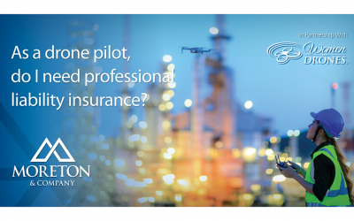 Do Drone Pilots Need Professional Liability Insurance?