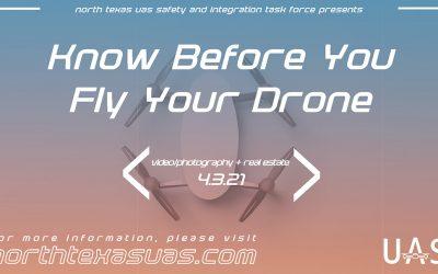 Free Virtual Drone Workshop
