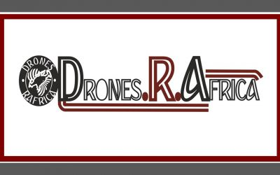 Drone Technology and the Media in Africa