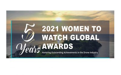 Launched! The 2021 Women to Watch Global Awards 5th Year Anniversary Program