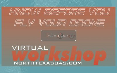 Join Us! Drones In Education Workshop